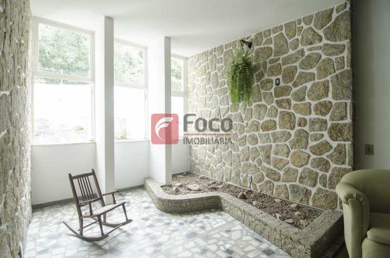 JARDIM DE INVERNO - Apartamento 3 quartos à venda Laranjeiras, Rio de Janeiro - R$ 2.300.000 - FLAP31863 - 16