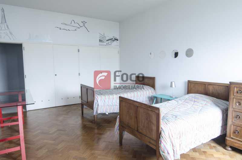 QUARTO 3 - Apartamento 3 quartos à venda Laranjeiras, Rio de Janeiro - R$ 2.300.000 - FLAP31863 - 18