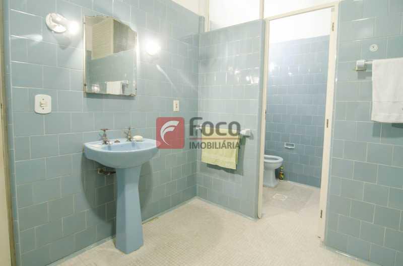 BANHEIRO SOCIAL 2 - Apartamento 3 quartos à venda Laranjeiras, Rio de Janeiro - R$ 2.300.000 - FLAP31863 - 24