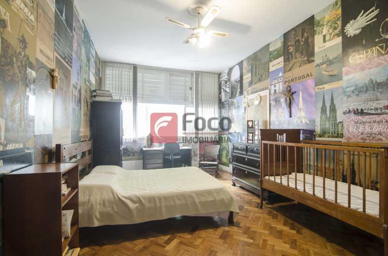 QUARTO 4 OU SALA3 - Apartamento 3 quartos à venda Laranjeiras, Rio de Janeiro - R$ 2.300.000 - FLAP31863 - 19