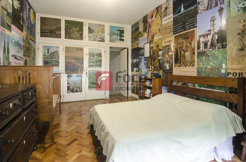 QUARTO 4 OU SALA 3 - Apartamento 3 quartos à venda Laranjeiras, Rio de Janeiro - R$ 2.300.000 - FLAP31863 - 20