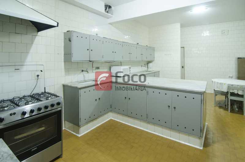 COPA COZINHA - Apartamento 3 quartos à venda Laranjeiras, Rio de Janeiro - R$ 2.300.000 - FLAP31863 - 27