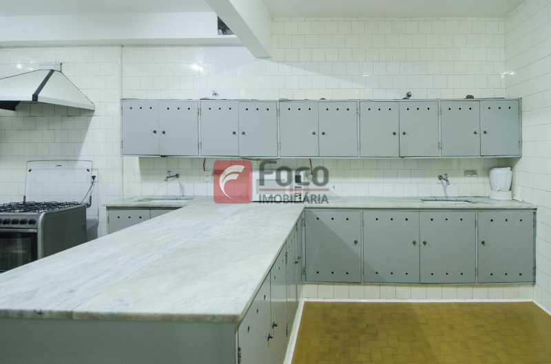 COPA COZINHA - Apartamento 3 quartos à venda Laranjeiras, Rio de Janeiro - R$ 2.300.000 - FLAP31863 - 28