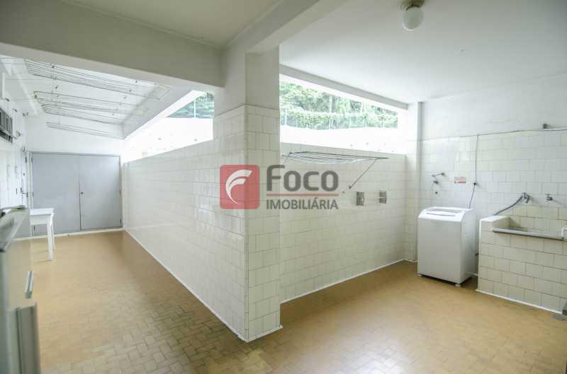 ÁREA SERVIÇO - Apartamento 3 quartos à venda Laranjeiras, Rio de Janeiro - R$ 2.300.000 - FLAP31863 - 30
