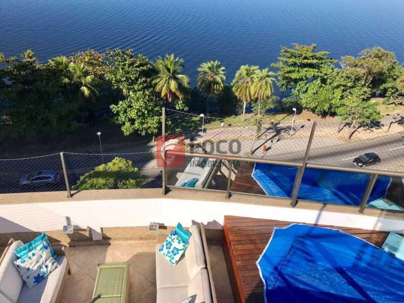 b1479aa9-a817-4c8c-9ef0-bfb19e - Cobertura à venda Avenida Borges de Medeiros,Lagoa, Rio de Janeiro - R$ 6.970.000 - JBCO40061 - 4