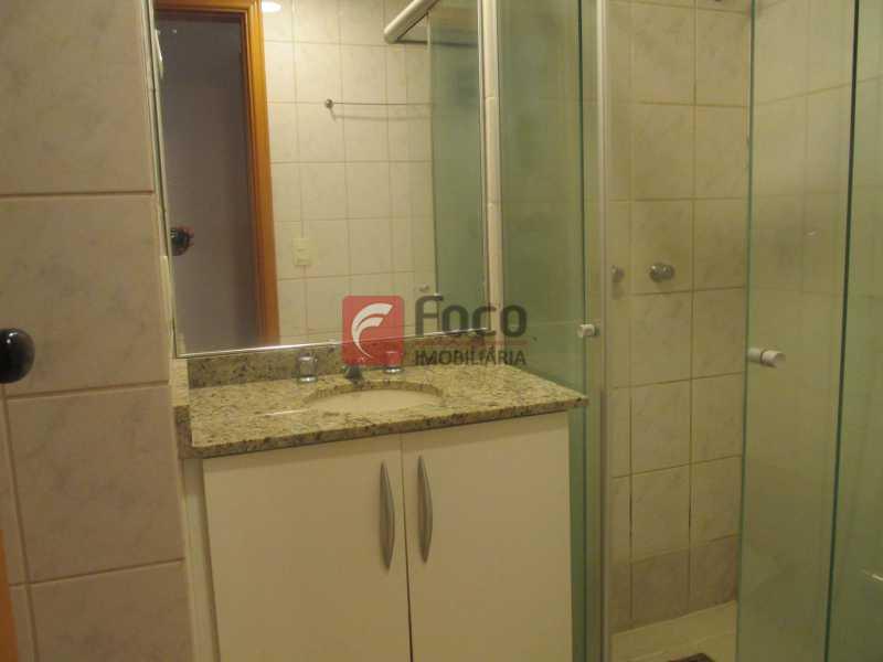 Bho - Flat à venda Rua Professor Saldanha,Jardim Botânico, Rio de Janeiro - R$ 1.290.000 - JBFL20005 - 17