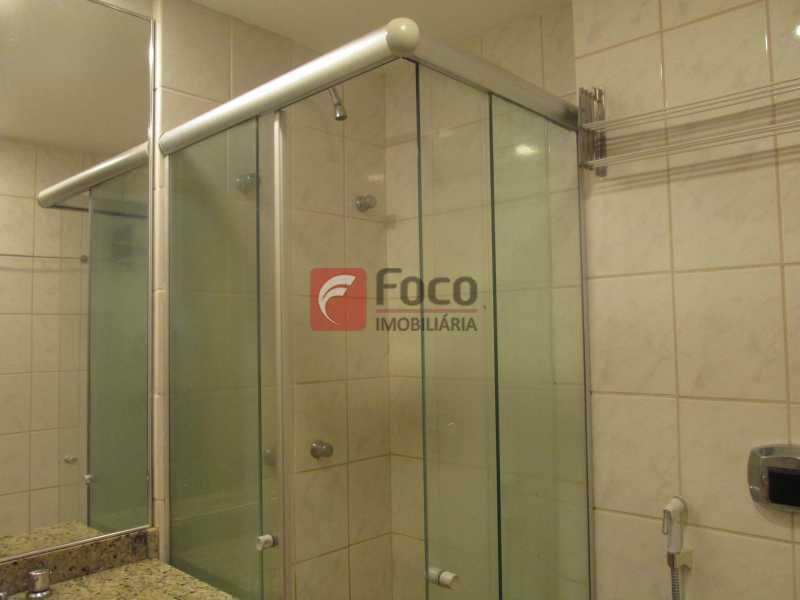 Bho - Flat à venda Rua Professor Saldanha,Jardim Botânico, Rio de Janeiro - R$ 1.290.000 - JBFL20005 - 15
