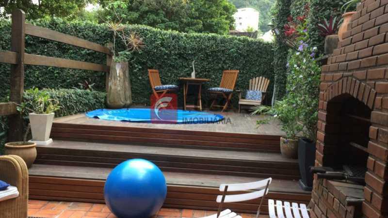 IMG-20180730-WA0019 - Casa em Condomínio à venda Avenida Alexandre Ferreira,Jardim Botânico, Rio de Janeiro - R$ 4.900.000 - JBCN50003 - 15