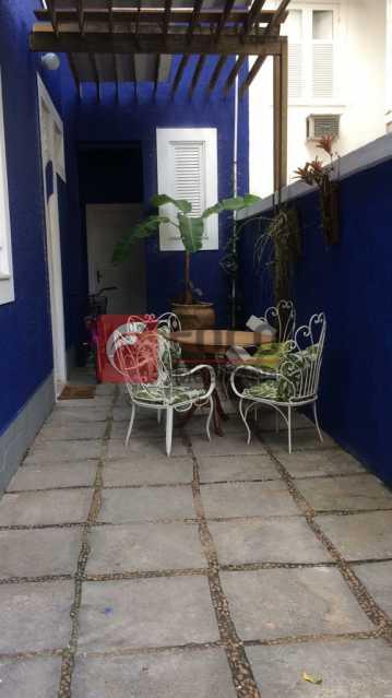 IMG-20180730-WA0022 - Casa em Condomínio à venda Avenida Alexandre Ferreira,Jardim Botânico, Rio de Janeiro - R$ 4.900.000 - JBCN50003 - 25
