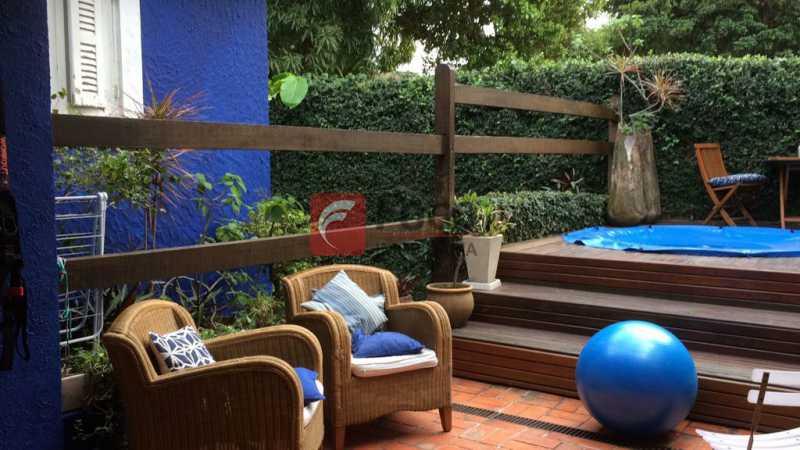 IMG-20180730-WA0023 - Casa em Condomínio à venda Avenida Alexandre Ferreira,Jardim Botânico, Rio de Janeiro - R$ 4.900.000 - JBCN50003 - 17
