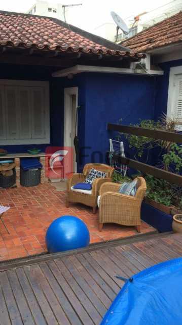 IMG-20180730-WA0025 - Casa em Condomínio à venda Avenida Alexandre Ferreira,Jardim Botânico, Rio de Janeiro - R$ 4.900.000 - JBCN50003 - 18