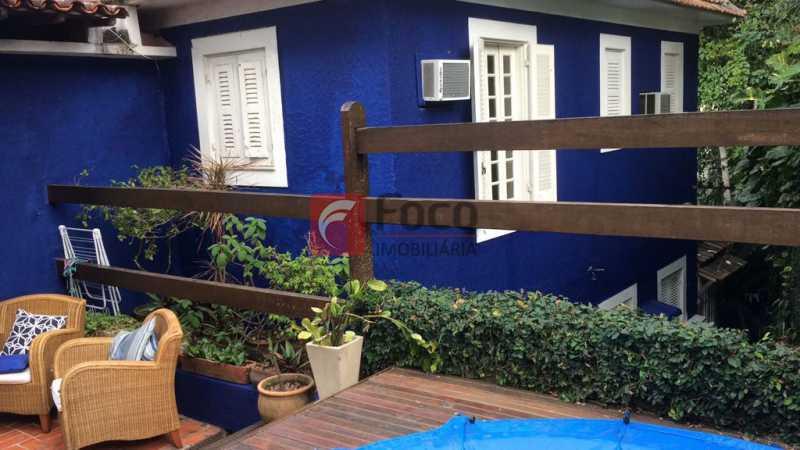 IMG-20180730-WA0027 - Casa em Condomínio à venda Avenida Alexandre Ferreira,Jardim Botânico, Rio de Janeiro - R$ 4.900.000 - JBCN50003 - 22