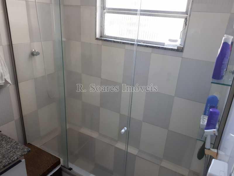 - Apartamento à venda Rua Pereira Nunes,Rio de Janeiro,RJ - R$ 280.000 - JCAP10078 - 12