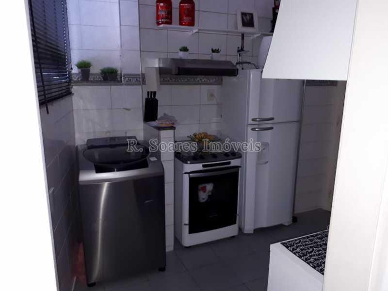 - Apartamento à venda Rua Pereira Nunes,Rio de Janeiro,RJ - R$ 280.000 - JCAP10078 - 13