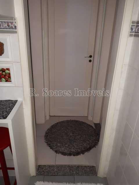 - Apartamento à venda Rua Pereira Nunes,Rio de Janeiro,RJ - R$ 280.000 - JCAP10078 - 19