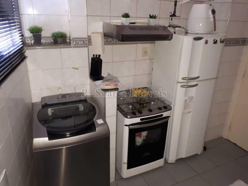 - Apartamento à venda Rua Pereira Nunes,Rio de Janeiro,RJ - R$ 280.000 - JCAP10078 - 20