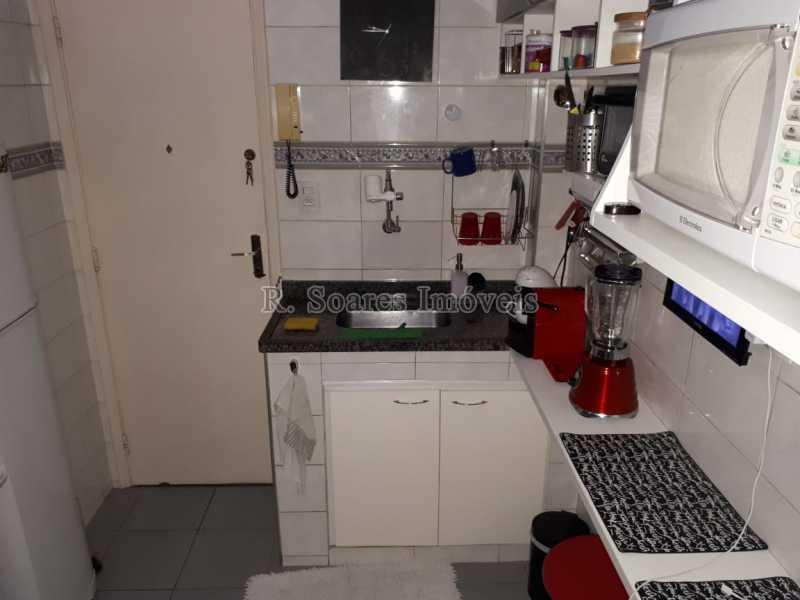 - Apartamento à venda Rua Pereira Nunes,Rio de Janeiro,RJ - R$ 280.000 - JCAP10078 - 21