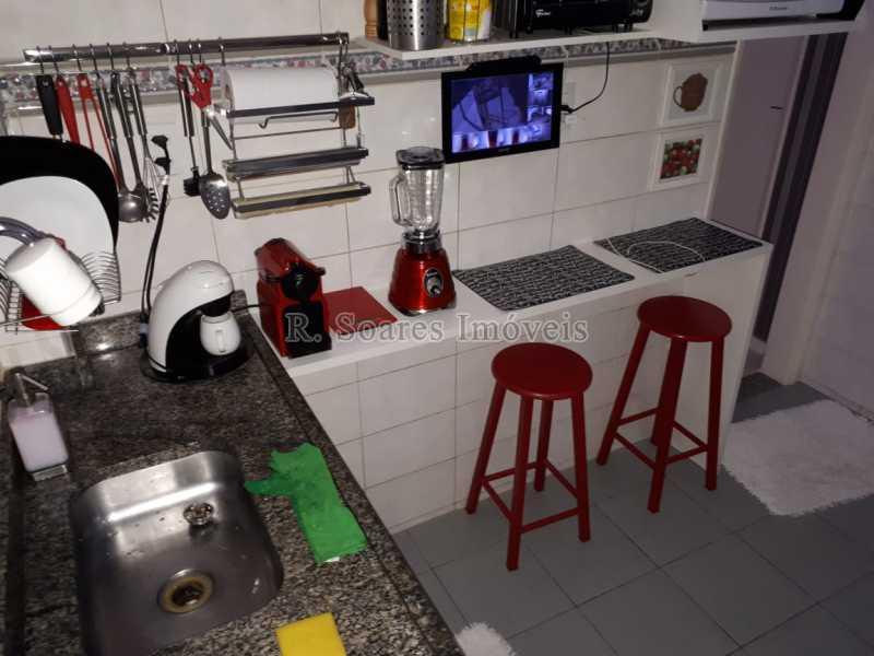 - Apartamento à venda Rua Pereira Nunes,Rio de Janeiro,RJ - R$ 280.000 - JCAP10078 - 22