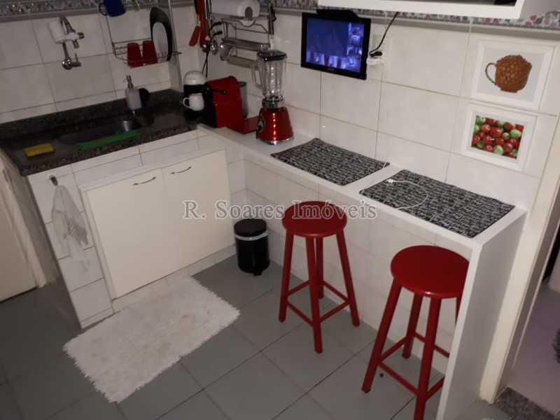 - Apartamento à venda Rua Pereira Nunes,Rio de Janeiro,RJ - R$ 280.000 - JCAP10078 - 23