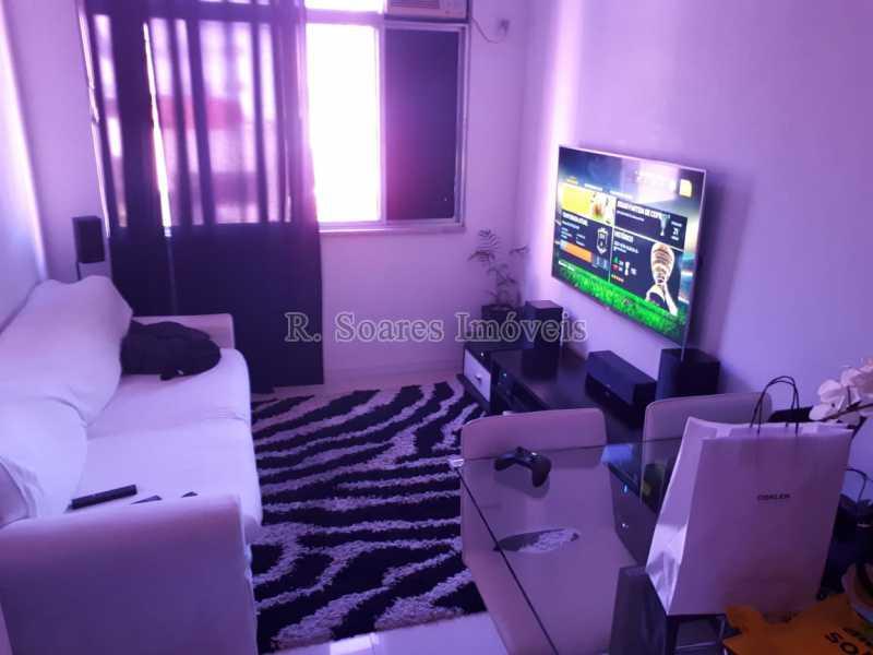 - Apartamento à venda Rua Pereira Nunes,Rio de Janeiro,RJ - R$ 280.000 - JCAP10078 - 1