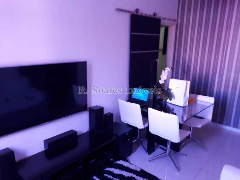 - Apartamento à venda Rua Pereira Nunes,Rio de Janeiro,RJ - R$ 280.000 - JCAP10078 - 3