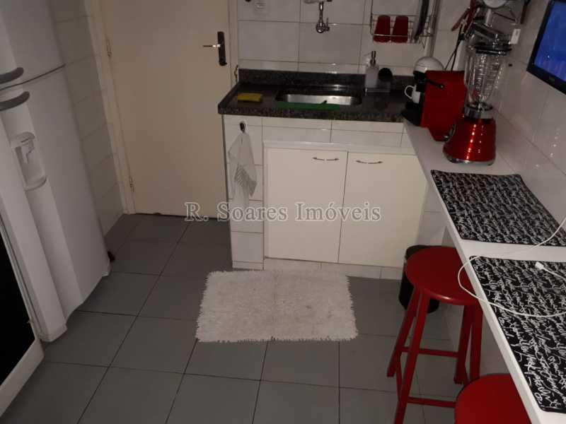 - Apartamento à venda Rua Pereira Nunes,Rio de Janeiro,RJ - R$ 280.000 - JCAP10078 - 24
