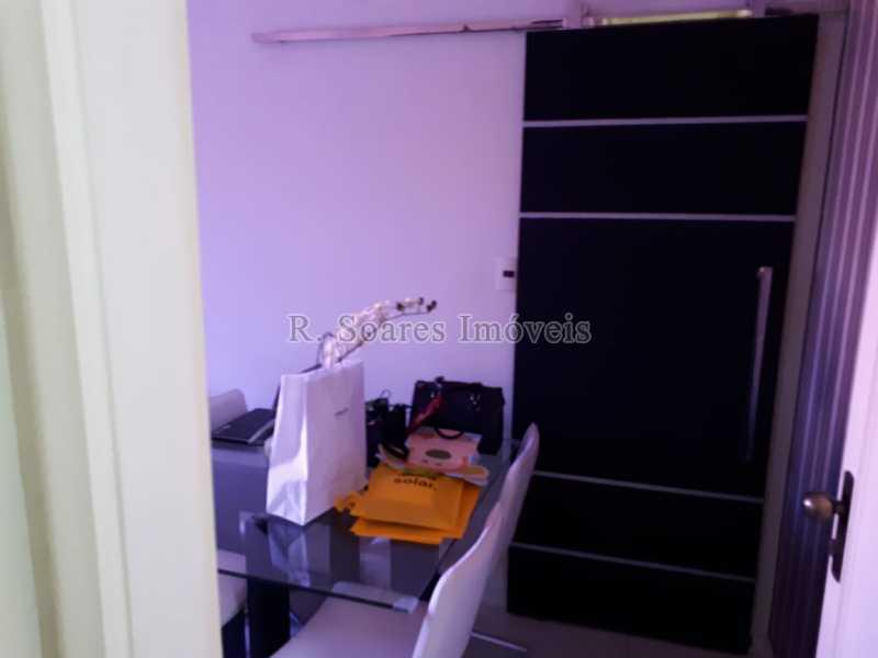 - Apartamento à venda Rua Pereira Nunes,Rio de Janeiro,RJ - R$ 280.000 - JCAP10078 - 6