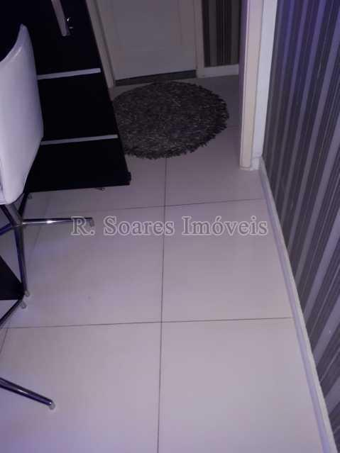 - Apartamento à venda Rua Pereira Nunes,Rio de Janeiro,RJ - R$ 280.000 - JCAP10078 - 11