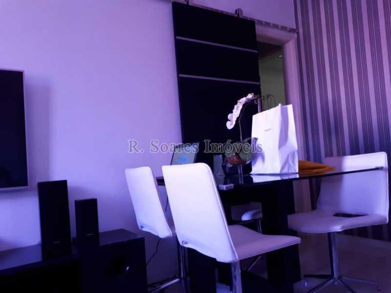 - Apartamento à venda Rua Pereira Nunes,Rio de Janeiro,RJ - R$ 280.000 - JCAP10078 - 5
