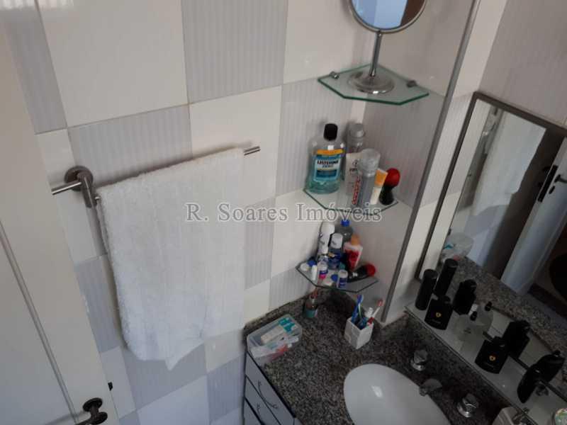 - Apartamento à venda Rua Pereira Nunes,Rio de Janeiro,RJ - R$ 280.000 - JCAP10078 - 25