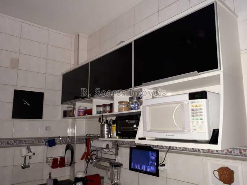 - Apartamento à venda Rua Pereira Nunes,Rio de Janeiro,RJ - R$ 280.000 - JCAP10078 - 26