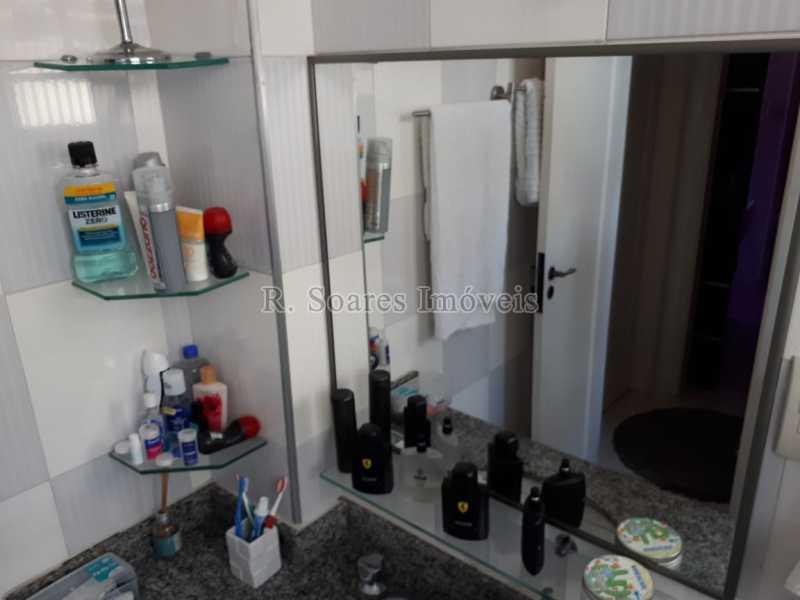 - Apartamento à venda Rua Pereira Nunes,Rio de Janeiro,RJ - R$ 280.000 - JCAP10078 - 27