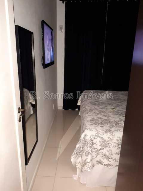 - Apartamento à venda Rua Pereira Nunes,Rio de Janeiro,RJ - R$ 280.000 - JCAP10078 - 10