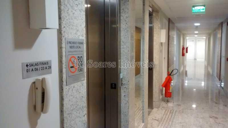 IMG_20180620_114617854 - Sala Comercial 28m² para alugar Rua Riachuelo,Rio de Janeiro,RJ - R$ 500 - CPSL00016 - 5