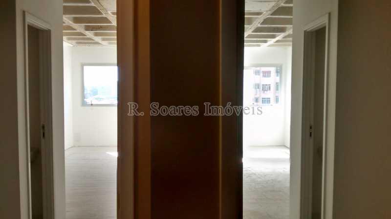 IMG_20180620_115556242_HDR - Sala Comercial 28m² para alugar Rua Riachuelo,Rio de Janeiro,RJ - R$ 500 - CPSL00016 - 11