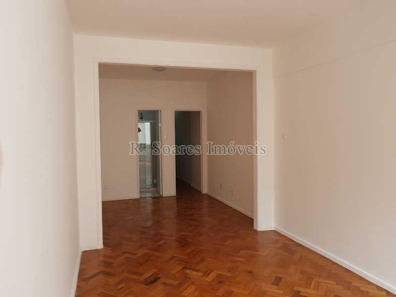 2fceea37-6c16-4be6-8412-bbe806 - Kitnet/Conjugado 42m² à venda Avenida Nossa Senhora de Copacabana,Rio de Janeiro,RJ - R$ 400.000 - CPKI10093 - 1