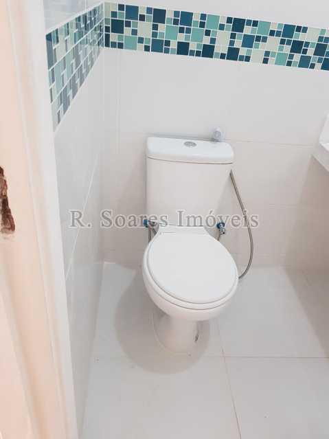 a9a96cce-675a-46e4-be71-f569fb - Kitnet/Conjugado 42m² à venda Avenida Nossa Senhora de Copacabana,Rio de Janeiro,RJ - R$ 400.000 - CPKI10093 - 9