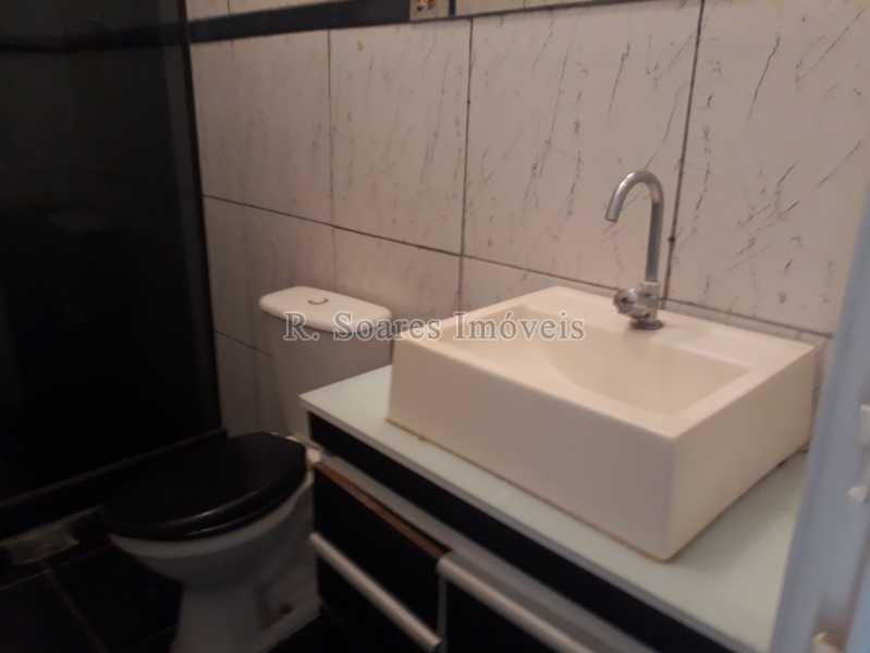 20190422_120329 - Casa à venda Rua Doutor Jaime Marques de Araújo,Rio de Janeiro,RJ - R$ 120.000 - VVCA20067 - 9