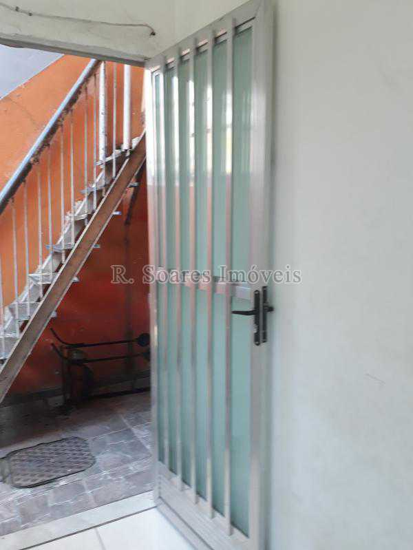 20190422_120501 - Casa à venda Rua Doutor Jaime Marques de Araújo,Rio de Janeiro,RJ - R$ 120.000 - VVCA20067 - 1