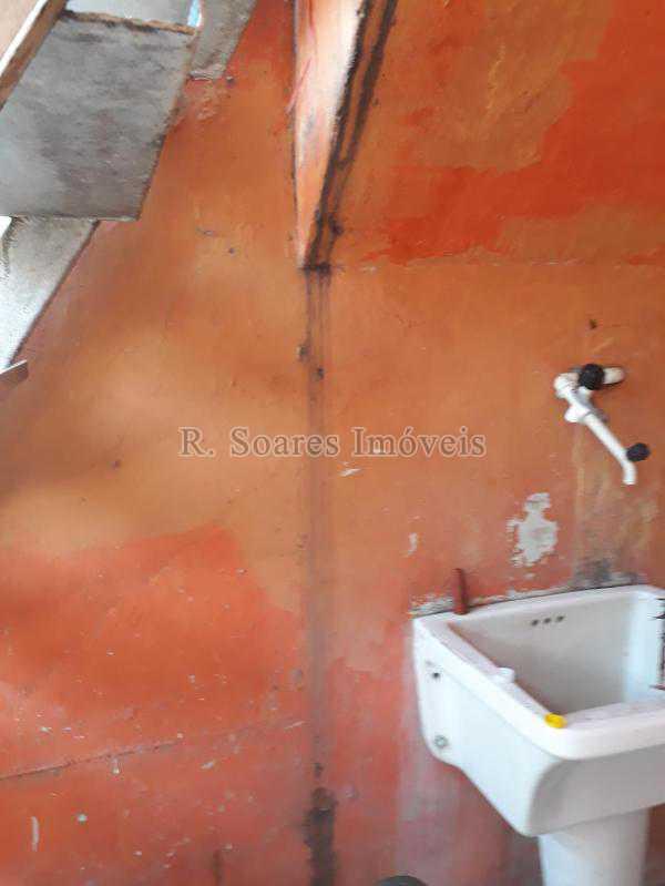 20190422_120510 - Casa à venda Rua Doutor Jaime Marques de Araújo,Rio de Janeiro,RJ - R$ 120.000 - VVCA20067 - 5