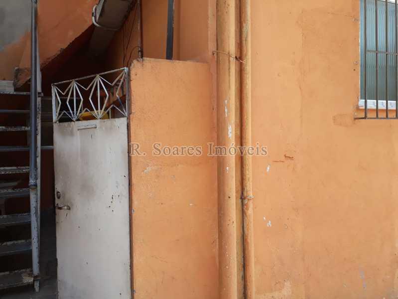 20190422_120558 - Casa à venda Rua Doutor Jaime Marques de Araújo,Rio de Janeiro,RJ - R$ 120.000 - VVCA20067 - 4