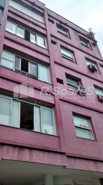 1 - Prédio 560m² para alugar Rua Barão da Torre,Rio de Janeiro,RJ - R$ 100.000 - CPPR00002 - 1