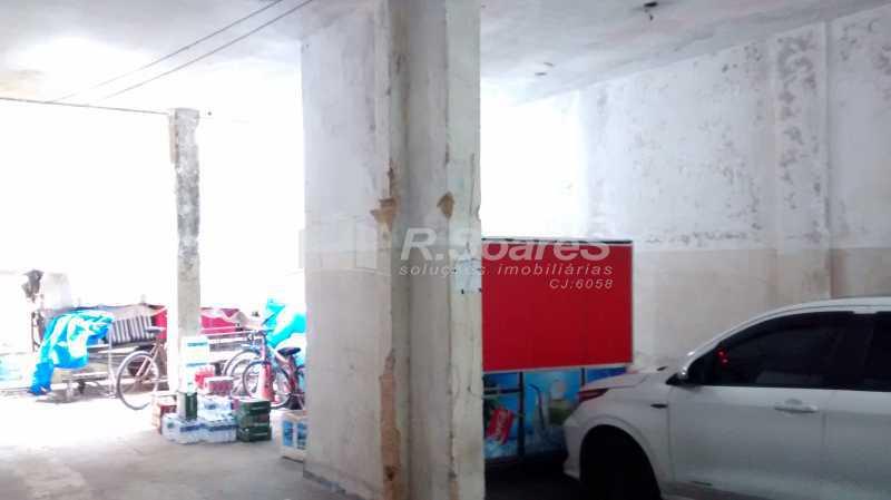 4 - Prédio 560m² para alugar Rua Barão da Torre,Rio de Janeiro,RJ - R$ 100.000 - CPPR00002 - 5