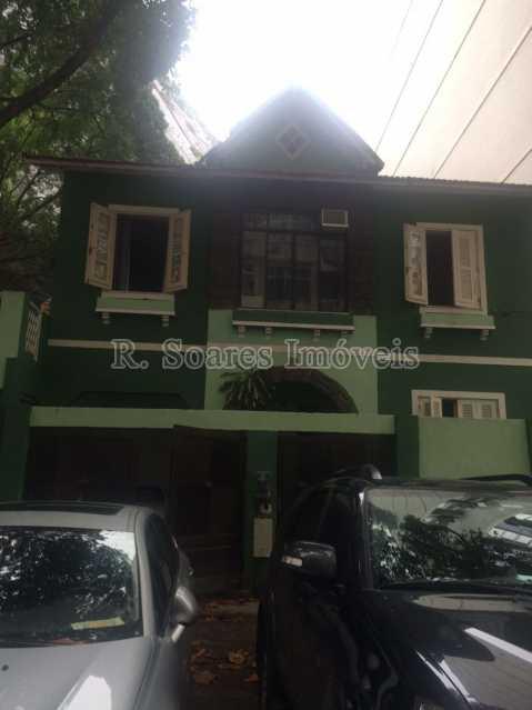 FOTO 1 - Casa 3 quartos à venda Rio de Janeiro,RJ - R$ 4.300.000 - CPCA30005 - 1