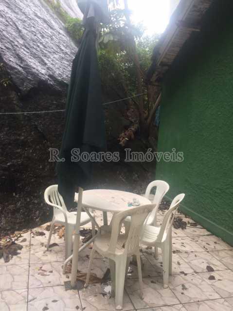 FOTO 3 - Casa 3 quartos à venda Rio de Janeiro,RJ - R$ 4.300.000 - CPCA30005 - 4