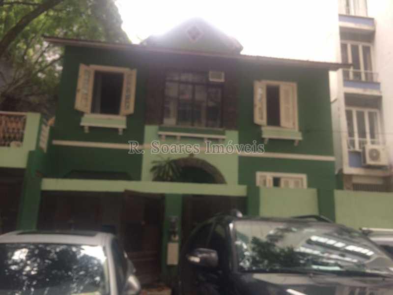 FOTO 5 - Casa 3 quartos à venda Rio de Janeiro,RJ - R$ 4.300.000 - CPCA30005 - 6