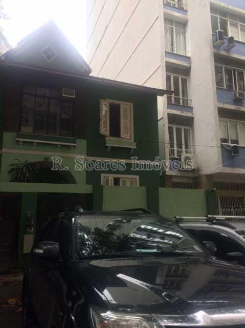 FOTO 12 - Casa 3 quartos à venda Rio de Janeiro,RJ - R$ 4.300.000 - CPCA30005 - 13