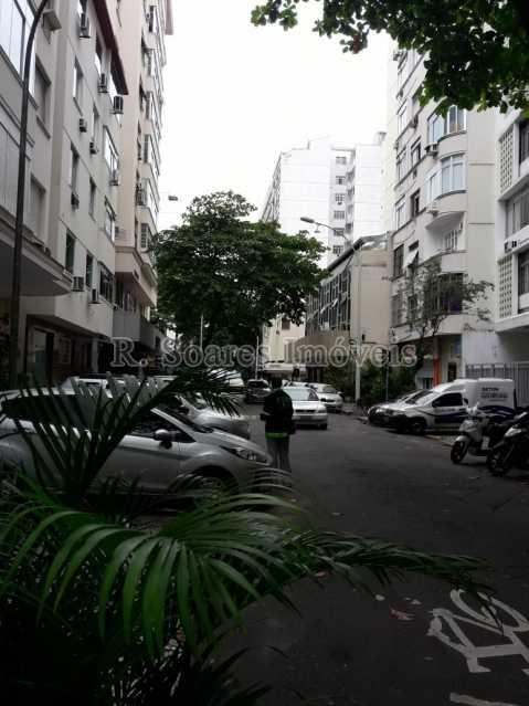01 - Apartamento 1 quarto à venda Rio de Janeiro,RJ - R$ 620.000 - CPAP10167 - 1