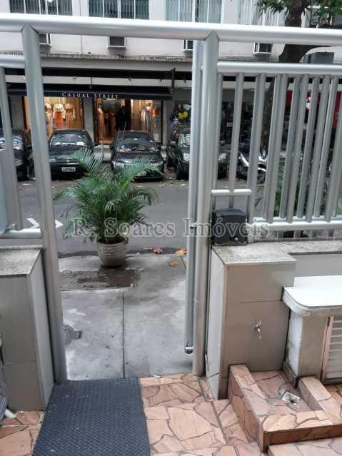 02 - Apartamento 1 quarto à venda Rio de Janeiro,RJ - R$ 620.000 - CPAP10167 - 3