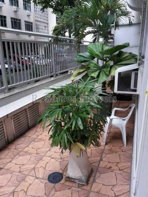 03 - Apartamento 1 quarto à venda Rio de Janeiro,RJ - R$ 620.000 - CPAP10167 - 4